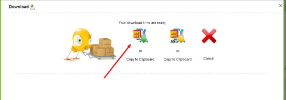FileStream zip